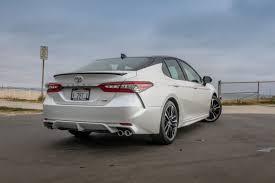 Toyota Camry XSE Vs. Lexus ES: Is the Luxury Nameplate Necessary ...