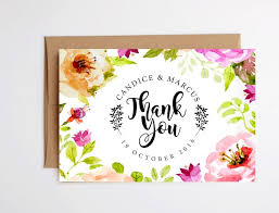 thank you cards printable floral thank you cards instant Wedding Thank You Cards Printable thank you cards printable floral thank you cards instant download thank you cards wedding watercolor thank you cards wedding thank you cards printable free