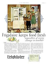 ad essay what does the fridge say a historical photo essay emily  what does the fridge say a historical photo essay emily contois prior to home refrigerators housewives