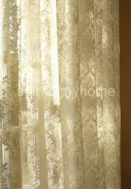 josÉphine french embroidered lace net curtain by spiritofmyhome