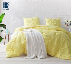 Best 25+ Yellow bedding ideas on Pinterest | Anthropologie duvet ... & Mabel's bedding Adamdwight.com