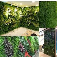 images gallery generic emulational green plant flat grass artificial flowers green plant green grass wall landscaping decoration craft