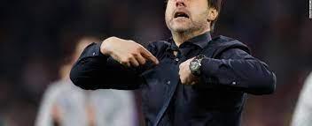 Germain ist positiv auf das coronavirus getestet worden. 2021 Psg Ernennt Mauricio Pochettino Zum Neuen Trainer Gettotext Com