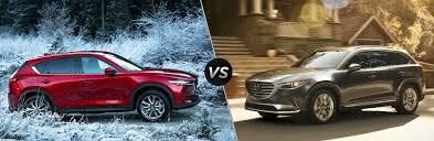 Mazda Cx 5 Trim Comparison Chart 2019 Mazda Cx 5 Vs 2019 Mazda Cx 9