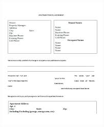 Garage Rental Contract Template – Poquet