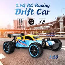 KYAMRC 1880 2.4G 1:20 RC <b>Sports Racing</b> Drift Car Toy Gift for ...