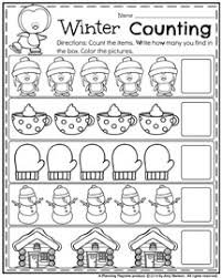 Your article echos my style & my approach to things. January Preschool Worksheets Planning Playtime