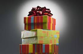 a gift wrapping service is an easy start up business