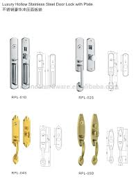 high quality chery qq3 s21 qq6 front door lock core with 36 months guarantee