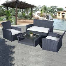jakarta rattan patio set 6 piece rattan corner dining set rattan patio set 6 piece awesome pcs outdoor patio furniture set wicker garden lawn sofa