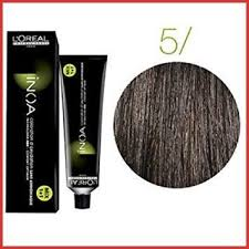 L Oreal Inoa Colour Chart Inoa Hair Color 5n Inoa Hair Color 5n 128913 Amazon Loreal