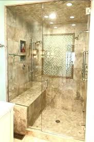 home depot shower glass tile shower tile showers with seats with showers home depot shower enclosures