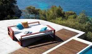 modern deck furniture. modern outdoor restaurant furniture deck a