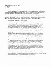 Agreement Letters Cool Example Of Custody Agreement Letter 48 Best Of Full Custody Agreement