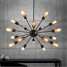 industrial pendant light for bedroom vintage lamp white dining room within hanging lights plans 19