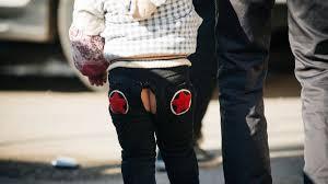 kai dang ku los pantalones con un agujero que generan debate en china