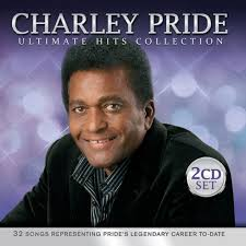 charley pride ultimate hits collection 2 cd set