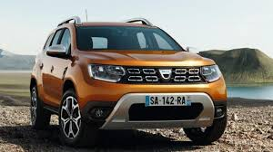 2018 renault duster unveiled. perfect duster every facelift of the duster has been better looking than previous one  and this update with 2018 renault duster unveiled i
