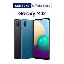 Điện Thoại Samsung Galaxy M02 (2GB/32GB) – Hàng Chính Hãng. Giá Tham Khảo:  2.320.000đ – THIÊN ĐƯỜNG MUA SẮM PRO