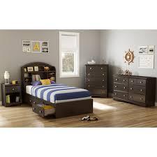 Lazy Boy Furniture Bedroom Sets South Shore Morning Dew Platform Customizable Bedroom Set
