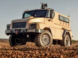 new car launches south africa 2014BAE Systems launches new RG vehicle  defenceWeb