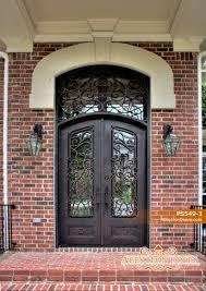 iron front doorsIron Doors and Wrought Iron Entry Doors  Abby Iron Doors