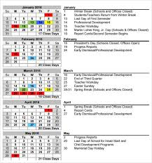 Free 18 School Calendar Templates In Free Samples Examples