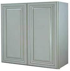 Amazon Com Thaweesuk Shop Antique White 27 Inch Bathroom Vanity Shaker Traditional Cabinet Double Door Base Kitchen Wall New Birch Solid Wood Hardwood Plywood 27 Wide X 30 High X 12 Deep Of