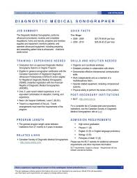 Ultrasound Resume Sample Ultrasound Tech Resume Examples Resume Cover Letter 2