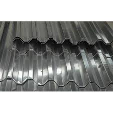 corrugated aluminium roofing sheet