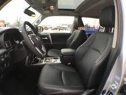 New 2017 Toyota 4Runner Limited 7 Passanger 4 Door Sport Utility ...