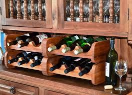 wine bottle storage furniture. Image Of: Wine Rack Furniture Storage Bottle