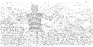 Game Thrones Coloring Book Elegant Of Pages On Black Friday Game Of