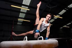 gymnast dan keatings flexibility exercises men s