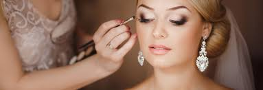 find bridal makeup artists bridal hair stylists bridal makeover theweddingexpert
