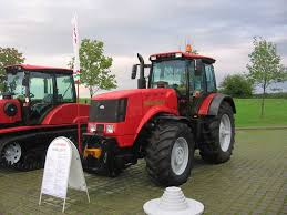 Трактор МТЗ Трактор Беларус Минский тракторный завод  Машиностроительные предприятия в Белоруссии