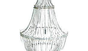 white beaded chandelier how to make beaded chandelier large size of blue bead chandelier chandeliers beaded