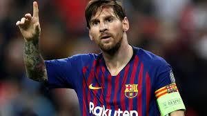Fußball: Lionel Messi bleibt beim FC Barcelona - ZDFheute