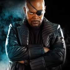 What is the height of Samuel L. Jackson?