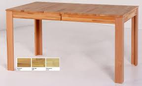 Details Zu Standard Pedro Massivholztisch Ausziehbar Esstisch Massiv Küchentisch Holztisch