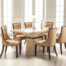 marble dining table excellent marble dining table and 6 chairs for best dining room with marble