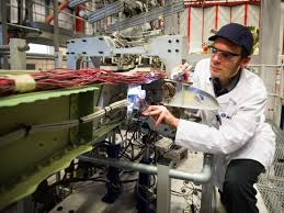 the 9 uk jobs that have had the biggest pay increases over the bristol england 19 a engineer conducts a fatigue test on a airbus