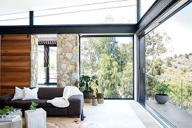 how to unlock a sliding glass door from the outside window and sliding doors open up