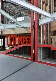 showroom office. camper showroom neriu0026hu design and research office dirk weiblen