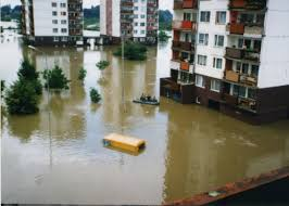 1997 Central European flood