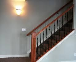 ... Stunning Basement Stair Railing Ideas Tittle ...