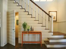 Craftsman Staircase impressive traditional staircase ideas craftsman style bookcase 5208 by xevi.us