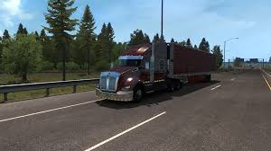 Chrome And Chicken Lights Chicken Lights N Chromed Out T680 Trucksim