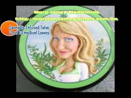 mary jane's medicinals salve review