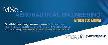 Mechanical Industrial And Aeronautical Engineering Wits